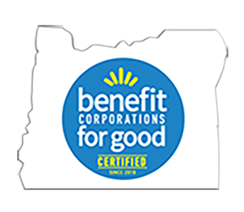 Benefit Corporations for Good Certification