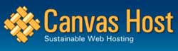 Canvas Host, Sustainable Web Hosting