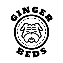 Ginger Beds
