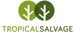 Tropical Salvage logo