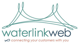 Waterlink Web, connecting your customers with you