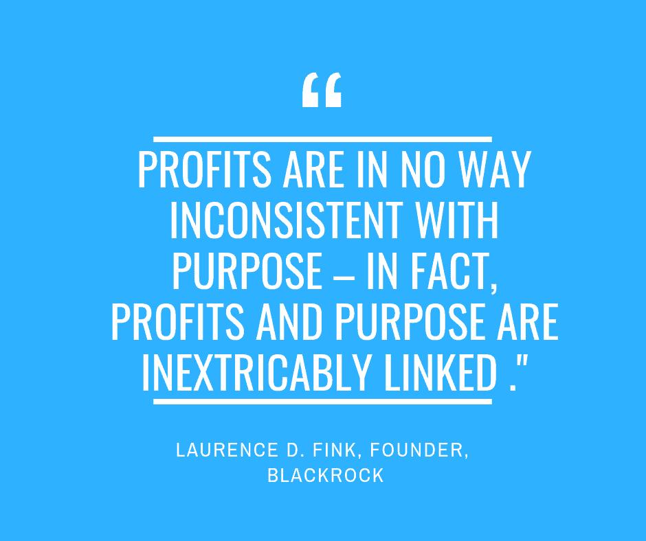 Purpose by Blackrock